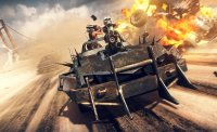 Mad Max gamescom Trailer + Gameplay Videos