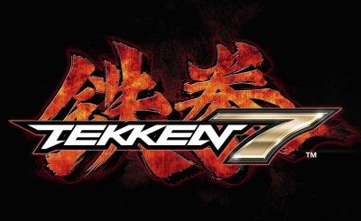 Tekken 7 - Nvidia 4K-Gameplay Video