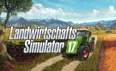 Landwirtschafts-Simulator 17 - gamescom Trailer