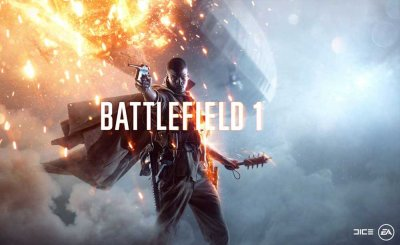 Battlefield 1 gamescom Trailer