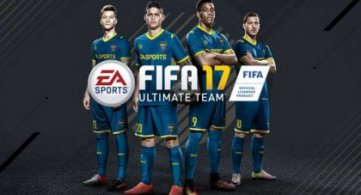 FIFA 17 Ultimate Team Live-Stream zur Gamescom