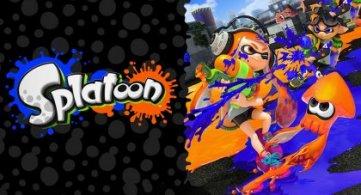 ESL und Nintendo mit Splatoon-Turnier auf der gamescom
