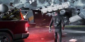 Quantum Break auf der gamescom 2014 (Trailer)