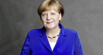 Bundeskanzlerin Merkel eröffnet erstmals gamescom