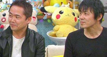 Pokémon Battle Direktor Shigeki Morimoto auf der gamescom 2016