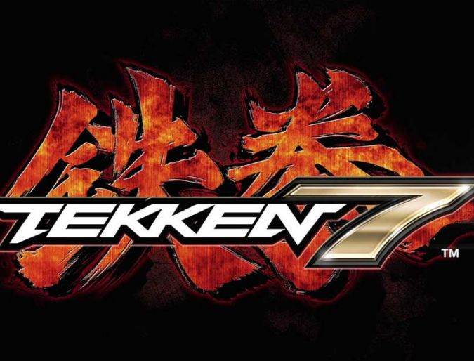 Tekken 7 - Nvidia 4K-Gameplay Video