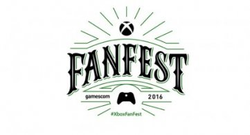 Microsoft mit neuen Details für das Xbox FanFest auf der gamescom 2016