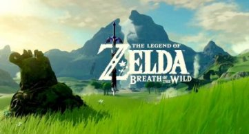 The Legend of Zelda: Breath of the Wild auf der gamescom 2016