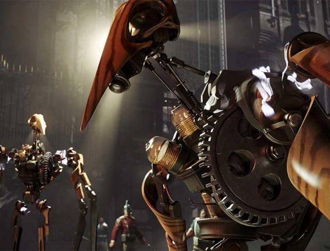 Dishonored 2 Gamescom 2016 Gameplay Video