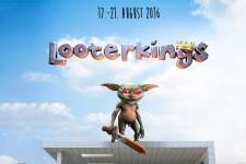 Looterkings auf der gamescom 2016